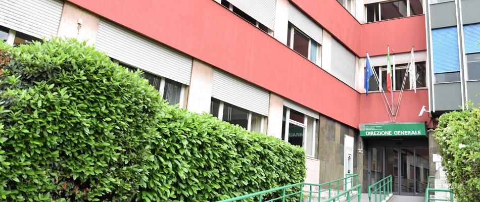 Azienda Unità Sanitaria Locale di Modena