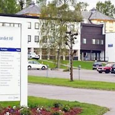 Sykehuset Innlandet