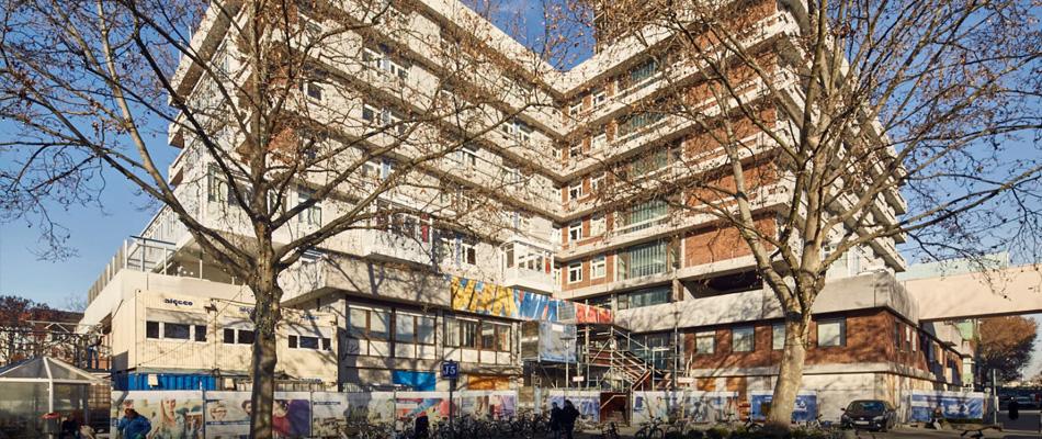 Zentralinstitut fuer Seelische Gesundheit